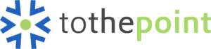 ToThePoint logo